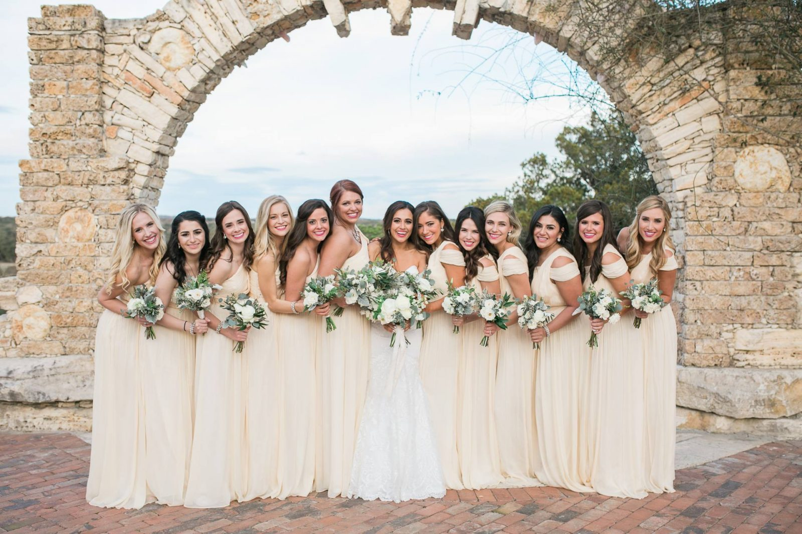 The wedding edit how to choose your bridesmaid dresses jasmine the wedding edit how to choose your bridesmaid dresses ombrellifo Gallery