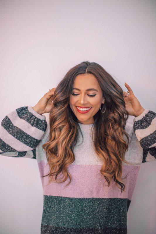 long healthy hair, skipping hair wash day, hair secrets jasmine elias boswell